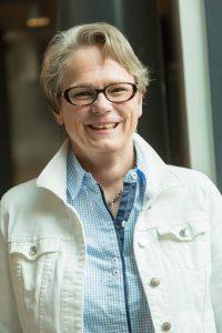 Professor Jarna Heinonen, UTU